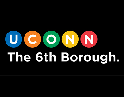 The 6th Borough UConn Advertisement