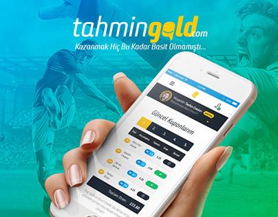 TahminGold.com