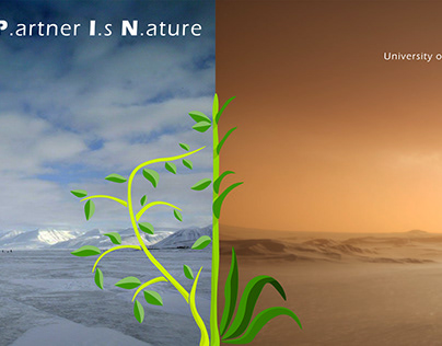 Our partner is nature