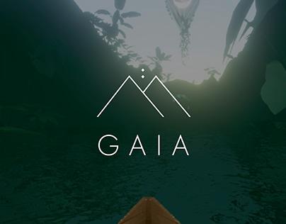 Gaïa - VR