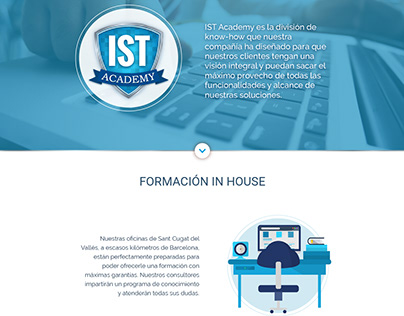 web IST Academy