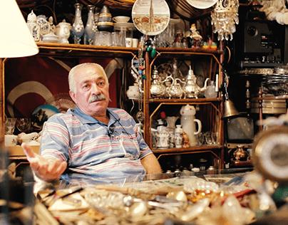 Badi Mehmet (documentary)