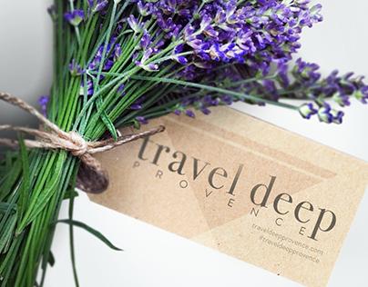 [AD] Travel Deep Provence