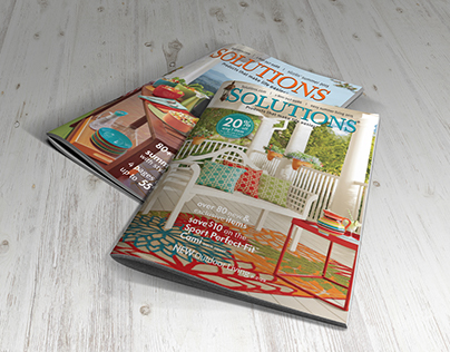 Solutions Catalog