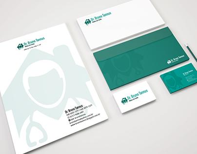 Branding Dr. Bruno Tannus