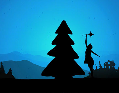 Christmas in Shadowland