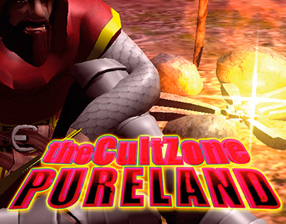 The CULTZONE Pureland
