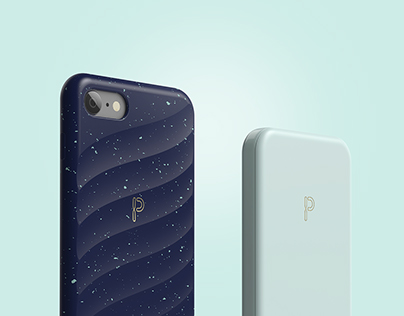 Plus - Phone case and power pack