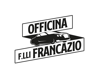 Logo Officina F.lli Francazio