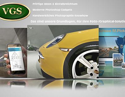 VGS - Ihr Partner für IHRE Bild  Solutions