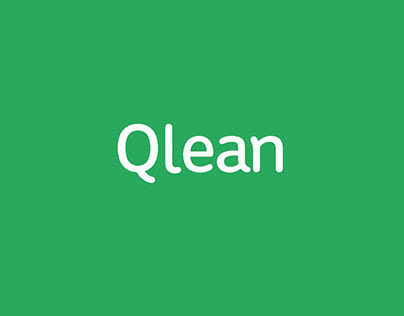 Qlean (new interface)
