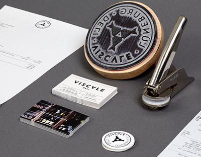 Viscvle Deli Branding and Packaging
