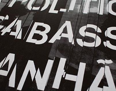 E se a política acabasse amanhã? — 15|16 Exhibition