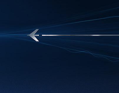 Catalog Cover Rebrand - Embraer Executive Jets