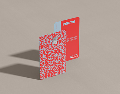 Venmo Credit Card