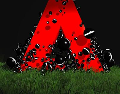 Adobe Remix (Robert Hodgin)