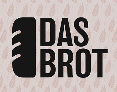 DAS BROT - Corporate Identity