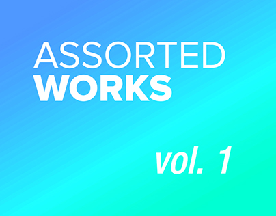 Assorted Works   vol. 1