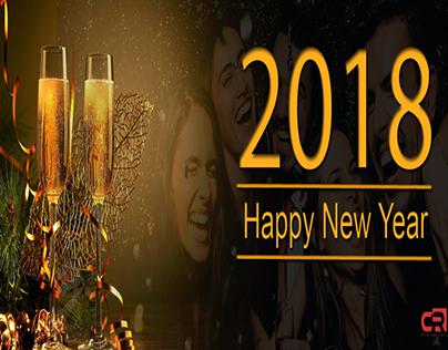 Happy New Year 2018 | CR Risk Advisory