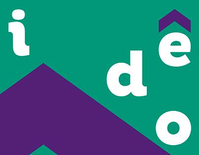 // IDEO // Centro de diseño y construcción