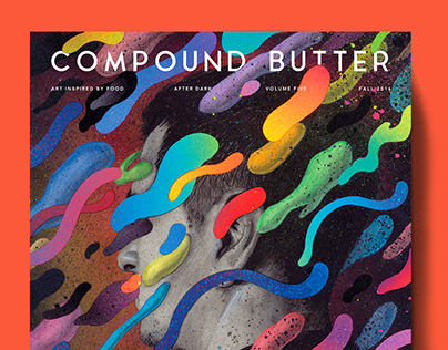 Compound Butter: Issue Five