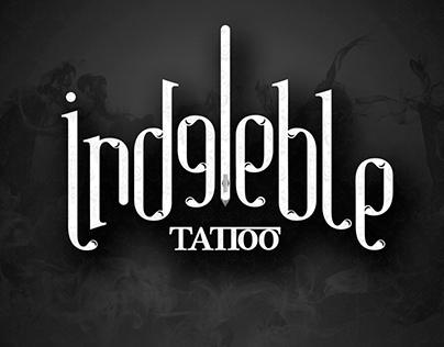 Indeleble Tattoo // Medellín Colombia