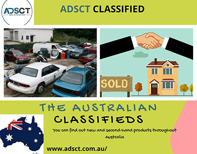 The Australian Classifieds
