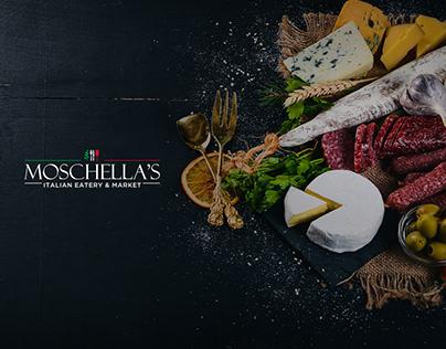 Moschella's Italian Restaurant