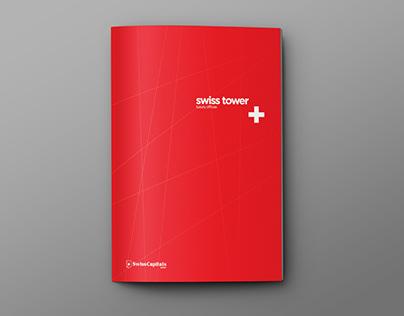 Brochure Swiss Tower