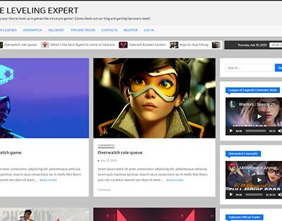 levelingexpert.com