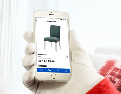 IKEA - Shop Where You're Not Supposed To