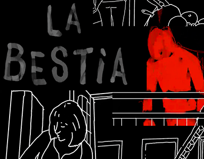 Naba | Rotoscope Movie La Bestia