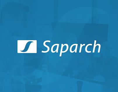 Saparch Human Recourses Branding