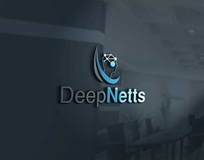Deep Netts Logo