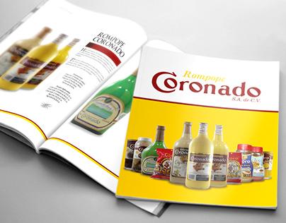 Coronado - Misc