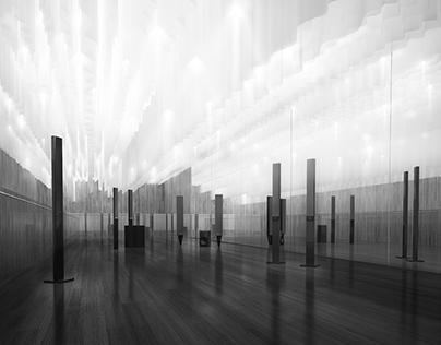 SONY concept store - interior design