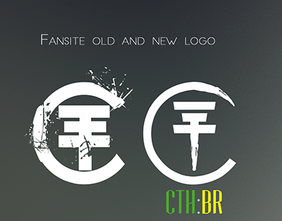 CTHBR - Old and New Logo