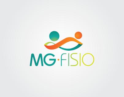 Logo Design I MG FISIO