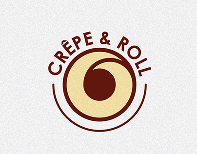 Crepe & Roll Logo