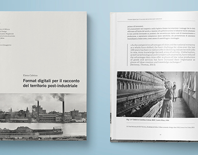 MA Thesis - Communication Design