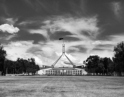 The Capital: Canberra