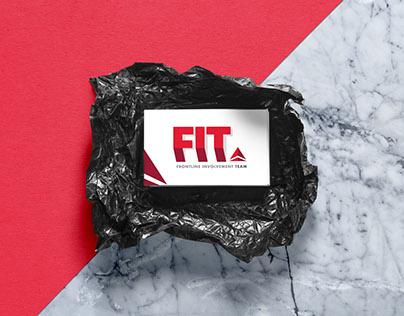 Delta FIT Logo