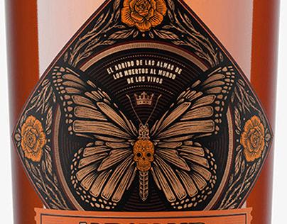 Lamonarka : : Tequila oro