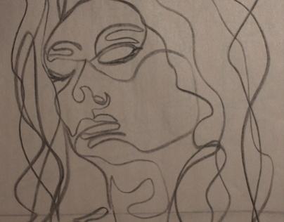 Drawing: Figure Studies