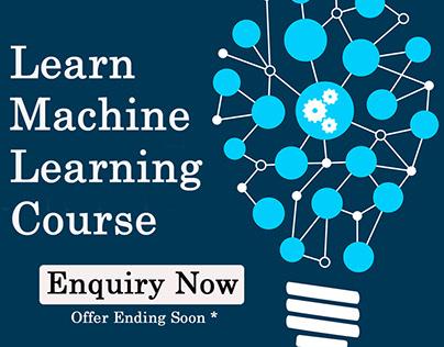 Machine Learning Institute in Gurgaon