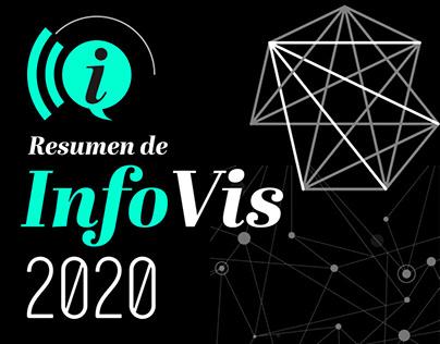 Episodio 7 Resumen de InfoVis 2020