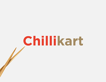 Chillikart - Logo Design