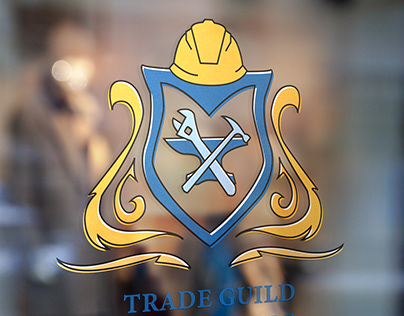 Trade Guild Consulting - Logo