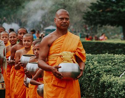 Buddha Jayanti 2017 Photojournal