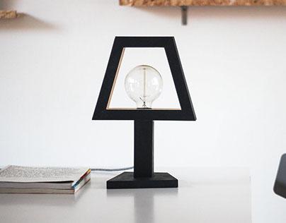 ICON CLASIC · Lamp